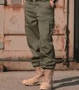 US-Ranger-Hose-Typ-BDU-schwarz-0