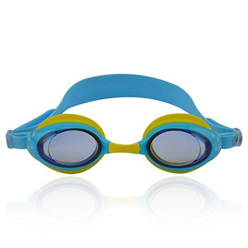 Zippo-Kinder-Schwimmbrille-100-UV-Schutz-Antibeschlag-Starkes-Silikonband-stabile-Box-Groe-Farbauswahl-0-2