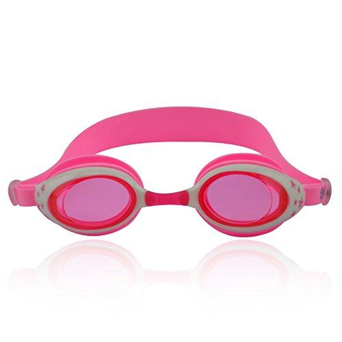 Zippo-Kinder-Schwimmbrille-100-UV-Schutz-Antibeschlag-Starkes-Silikonband-stabile-Box-Groe-Farbauswahl-0-3