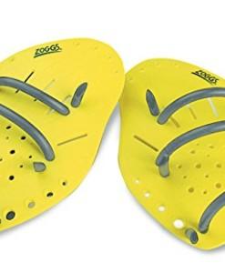 Zoggs-Erwachsene-Schwimmhandschuh-Matrix-0