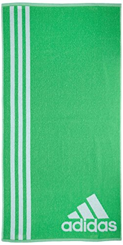 adidas-Handtuch-Towel-S-Solar-Lime-S16White-One-Size-AJ8694-0