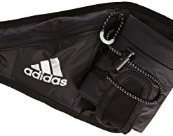 adidas-Laufgrtel-Run-3-Stripes-Belt-BlackSilver-Met-S22650-0