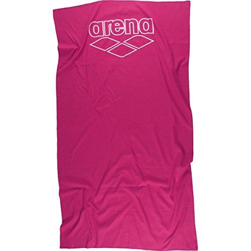 arena-Handtuch-Halys-FuchsiaWhite-90-x-145-cm-51014-0
