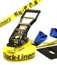 4-Teiliges-Slackline-Set-50mm-breit-15m-lang-GELB-mit-Langhebelratsche-hchste-Qualitt-Slack-Liners-0