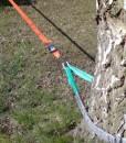 6-Teiliges-Slackline-Set-50mm-breit-25m-lang-mit-Langhebelratsche-hchste-Qualitt-NEU-0-0