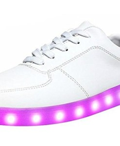 7-Farbe-LED-Basketball-Schuhe-Blink-USB-Lade-Sneakers-0