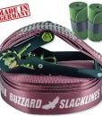 BUZZARD-easyline-Slackline-Set-15m-0