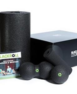 Blackroll-Set-Blackbox-Schwarz-BRSETBKBOXC-0