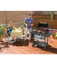 Campingaz-3000002371-Barbeque-2-Series-Classic-L-Gasgrill-inkl-Stahlwagen-schwarzsilber-60-x-35-x-87-cm-0-3