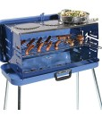 Campingaz-Zweiflammkocher-Mehrflammkocher-Koffergasgrill-blau-0