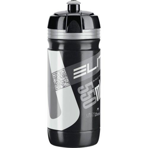 Elite-Trinkflasche-Corsa-SchwarzSilber-550-ml-FA003514216-0