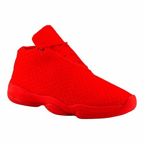 Herren-High-Top-Sneaker-Basketball-Sport-Freizeit-Schuhe-0