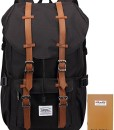 KAUKKO-New-Feature-of-2-Side-Pockets-Outdoor-Travel-Hiking-Backpack-Laptop-Schoolbag-for-Men-and-Women-0