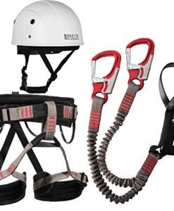 Klettersteigset-LACD-Ferrata-Pro-Evo-LACD-Gurt-Start-Helm-LACD-Protector-0