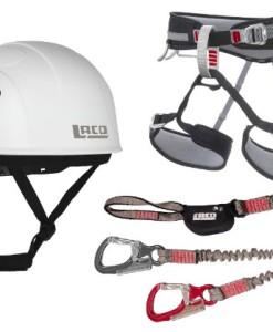Klettersteigset-LACD-Pro-Gurt-Gre-M-Klettersteig-Helm-Protector-white-0