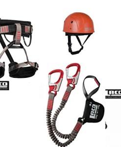 Klettersteigset-LACD-mit-Gurt-und-Helm-Gurt-Gre-S-0