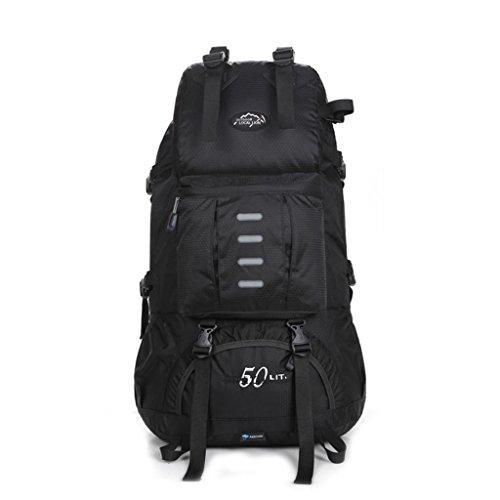 Local-Lion-Damen-Herren-Trekking-Reiserucksack-Wanderrucksack-Backpack-Trekkingrucksack-Rucksack-Outdoor-50L-0