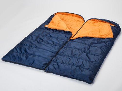 Skandika-Erwachsene-Schlafsack-Iceland-RV-Links-Blau-M-16107L-0-6