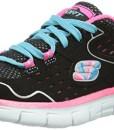 Skechers-Synergy-Alister-Mdchen-Sneakers-0