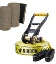 Slackline-Gibbon-Classic-Line-15-m-2-x-SafetyTree-Baumschutz-0