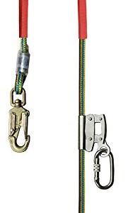 TreeUp-Kurzseilsicherung-Prot-10-AF-150-Lnge-2-Meter-Seilsicherung-0