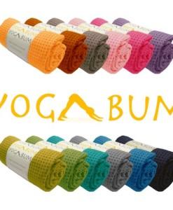 Yogabum-klassische-Kollektion-Anti-Rutsch-Yoga-Matte-Handtuch-0