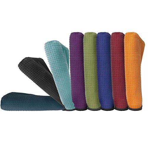 Yogahandtuch-mit-Silikon-Dots-Chandra-Anti-Slip-Premium-Yoga-Towel-183-x-62-cm-In-vielen-freundlichen-und-belebenden-Farben-erhltlich-0-0