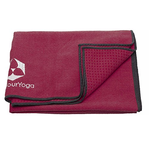 Yogahandtuch-mit-Silikon-Dots-Chandra-Anti-Slip-Premium-Yoga-Towel-183-x-62-cm-In-vielen-freundlichen-und-belebenden-Farben-erhltlich-0-1