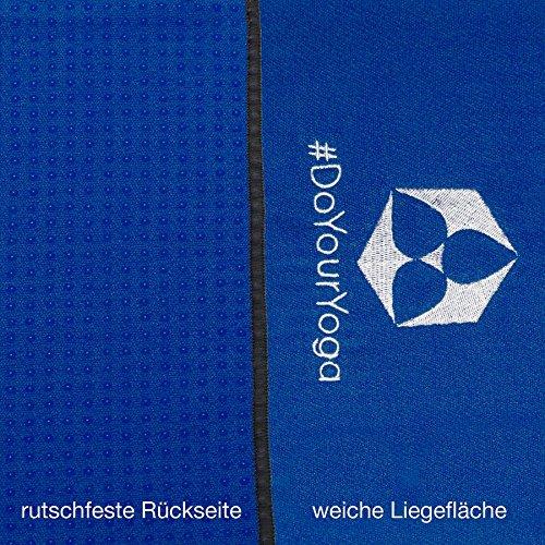 Yogahandtuch-mit-Silikon-Dots-Chandra-Anti-Slip-Premium-Yoga-Towel-183-x-62-cm-In-vielen-freundlichen-und-belebenden-Farben-erhltlich-0-3