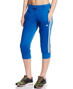 adidas-Damen-Oberbekleidung-Essentials-3-Stripes-34-Pants-Women-0