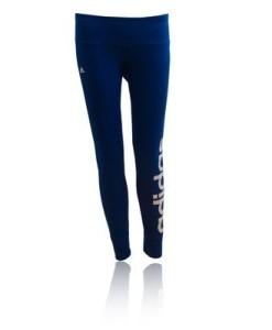 adidas-Damen-Oberbekleidung-Essentials-Linear-Tights-0