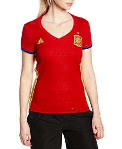adidas-Damen-Trikot-UEFA-EURO-2016-Spanien-Heim-Replica-0