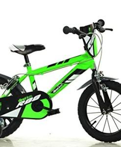 16-Zoll-416U-Jungenfahrrad-Kinderfahrrad-Kinderrad-Fahrrad-Spielrad-DINO-0