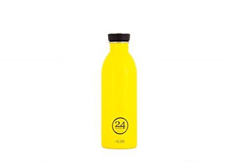 24Bottles-Trinkflasche-Urban-Bottle-500ml-verschiedene-Farben-Designs-0-1