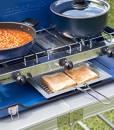 Campingaz-Chef-Doppel-Brenner-Herd-und-Grill-zusammenklappbar-Blau-0-1