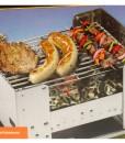 Esbit-Klappgrill-BBQ-Box-300S-gro-aus-Edelstahl-voll-zusammen-klappbar-0-1
