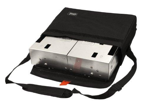 Esbit-Klappgrill-BBQ-Box-300S-gro-aus-Edelstahl-voll-zusammen-klappbar-0-3