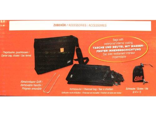 Esbit-Klappgrill-BBQ-Box-300S-gro-aus-Edelstahl-voll-zusammen-klappbar-0-6