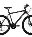 KS-Cycling-Herren-Mountainbike-Mtb-Xceed-RH-53-cm-Fahrrad-Schwarz-26-0