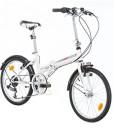 Klapprad-Fahrrad-Bikesport-FOLDING-20-Zoll-Shimano-6-GANG-0