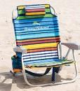 Sitz-fr-den-Strand-Garten-Tommy-Bahama-faltet-mit-Khlschrank-und-Abteilung-fr-Lagerung-0