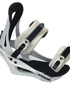 AIRTRACKS-Damen-Snowboard-Komplett-Set-AKASHA-LADY-Flat-Rocker-Snowboardbindung-Savage-W-Boots-Sb-Bag-144-147-150-153-cm-0-3