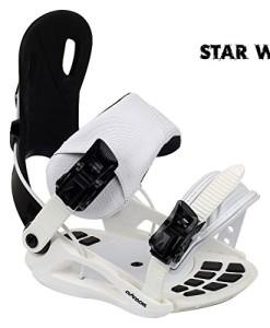 AIRTRACKS-Damen-Snowboard-Komplett-Set-GRAFFITI-LADY-Rocker-Snowboard-Bindung-Star-W-Snowboardboots-Sb-Bag-144-148-151-cm-0-0