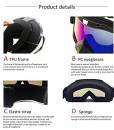 Fastar-Unisex-Snow-Goggles-winddicht-UV-Schutz-Radfahren-Motorrad-Reiten-Skibrille-Outdoor-Sports-Ski-Brille-0-2