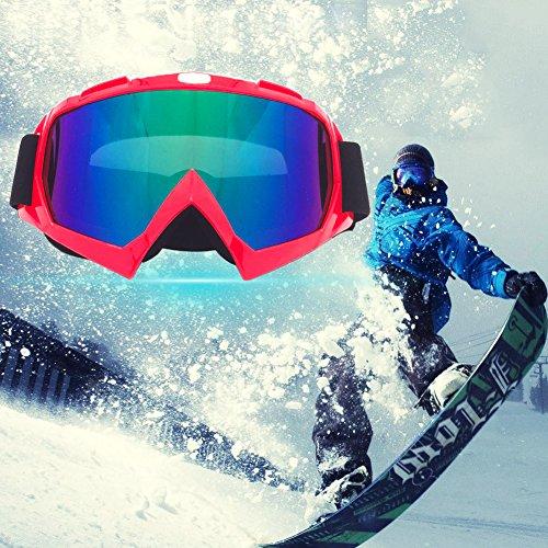 Fastar-Unisex-Snow-Goggles-winddicht-UV-Schutz-Radfahren-Motorrad-Reiten-Skibrille-Outdoor-Sports-Ski-Brille-0-4