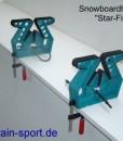 SKS-Snowboard-Halter-Star-Fix-mit-4-Haltepositionen-0