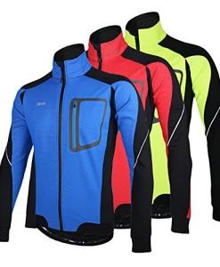 Lixada-MTB-Mountainbike-Jacket-Winter-Trikot-Radfahren-Fahrradkleidung-Winddicht-Jersey-0