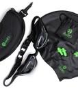 Schwimmbrillen-und-Schwimmausrstung-von-Alien-Scout-5-teiliges-Set-inklusive-Badekappe-Nasenklipp-Ohrstpsel-und-Zugband-Beutel-Anti-Beschlag-und-UV-schtzendes-Visier-Erwachsenen-Ausrstung-fr-Strand-Se-0