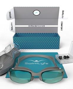 SwimLyfe-Schwimmbrillen-mit-firmeneigenem-Patent-des-Anti-Beschlagens-und-Silikontechnologie-Unisex-Design-fr-Mnner-und-Frauen-0