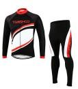 TOMSHOO-Radtrikot-Herren-Set-Schnell-Trocken-Langarm-Radfahren-Jersey-mit-Hose-fr-Mountain-Biking-und-Outdoor-0